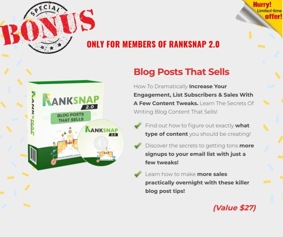 How To Rank For Hard Keywords on Page #1 of Both Google & Youtube In Minutes 19
