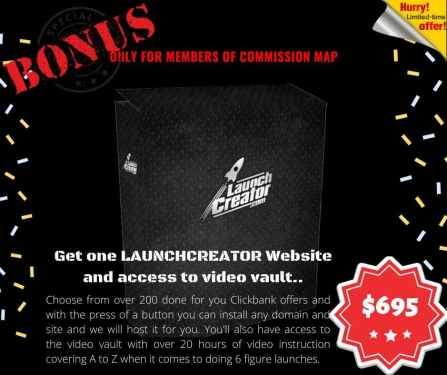 "A Commission Map To Activate ""Weird"" Niches And Earn Multiple Commissions Every 24 Hours! 8"