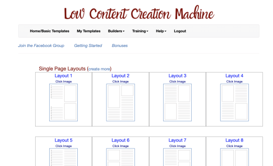 Low Content Creation Machine | Create Your First Low Content Book And Sell It on KDP 2