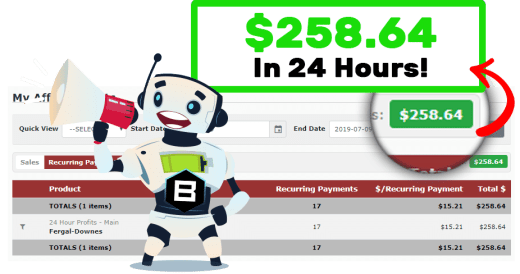 [ BREAKOUT ] How To Make Money With Free Buyer Traffic 3