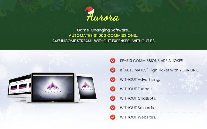 Xmas Super Bundle | Get The Best Selling IM Courses and Software for the Price of One! 11