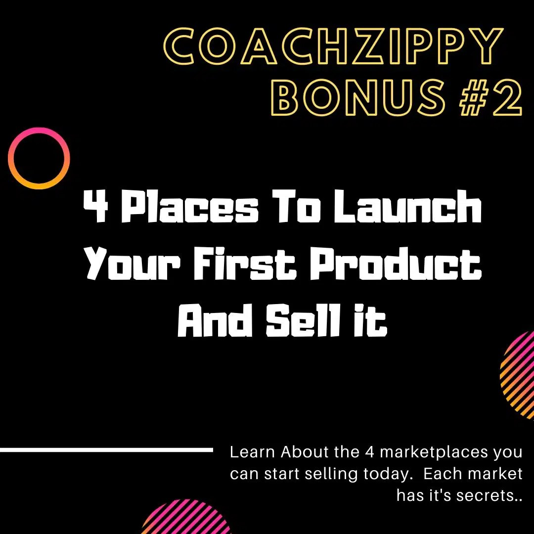 CoachZippy | All-in-one business platform that allows you to make and sell beautiful courses online 5
