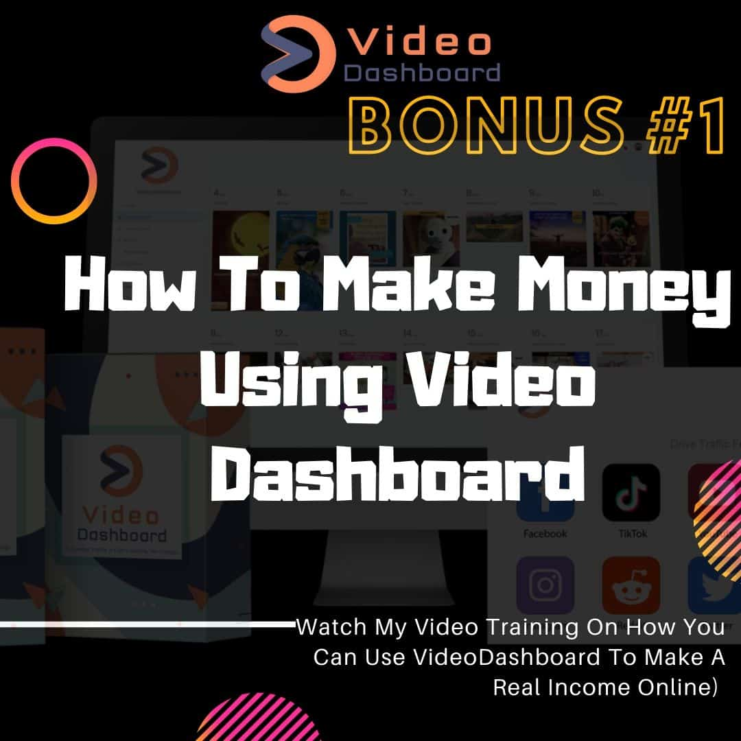 Video Dashboard Review 6