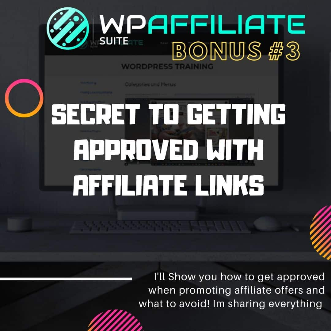 For Newbies: Build WP Affiliate Sites With Ease 4