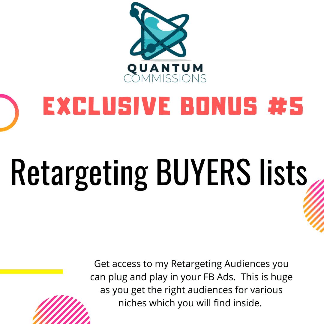Quantum Commissions | Classic Affiliate Marketing Revealed 12