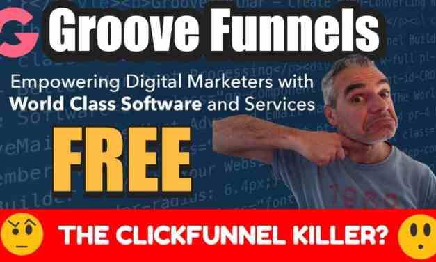 GrooveSell | The Most Powerful Sales and Affiliate Platform NOW Free