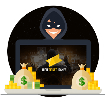 High-Ticket Jacker | Generate High Ticket Commissions With Free Traffic 3