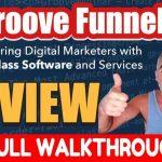 Groovefunnels Review   Build Better Websites & Funnels