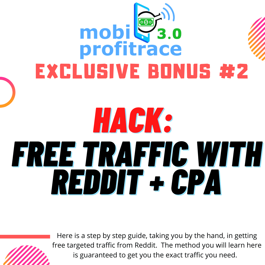Learn The Exact Mobile CPA System that Earns You Effortless $784.40 per Day Tapping Into A Totally Fresh Push Notification Traffic Source... 20