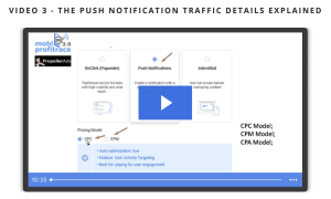 Learn The Exact Mobile CPA System that Earns You Effortless $784.40 per Day Tapping Into A Totally Fresh Push Notification Traffic Source... 9
