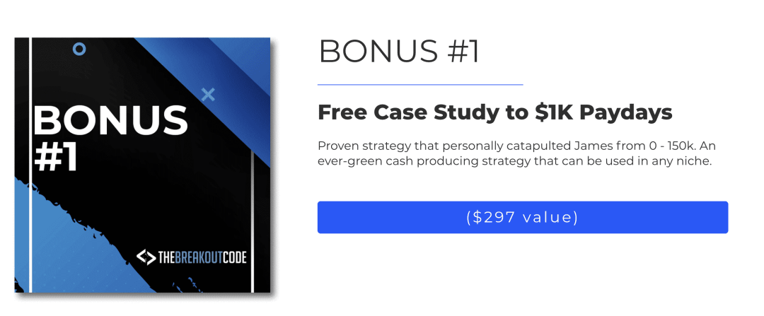 """New Case Study Reveals The Little-Known """"Breakout"""" Hack That's Making James $58K Monthly & How You Can Replicate It IN 20 MINUTES… 12"""