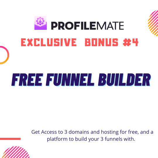 ProfileMate | Worlds #1 Instagram Fan Growth, Email building & Competitor domination software ever created. 9