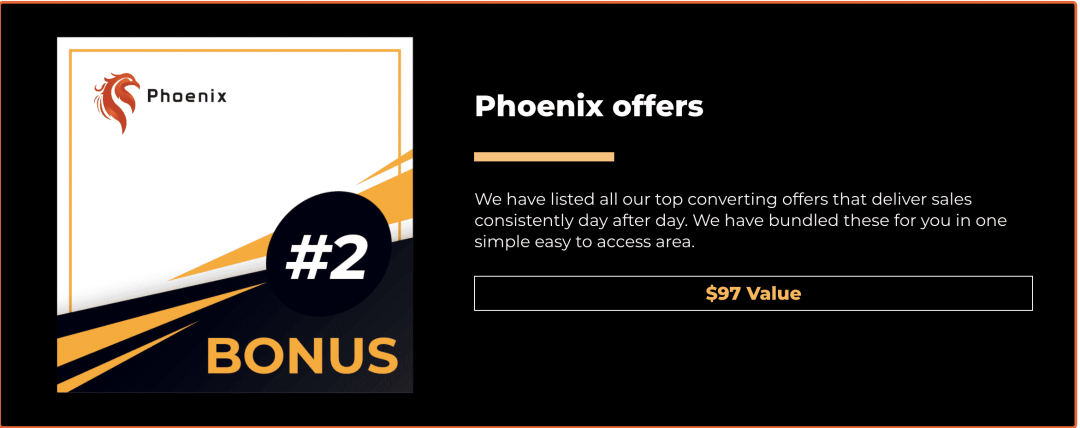 Phoenix Review   A Proven Money Making Funnel System 12