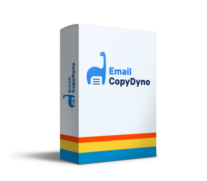 Email CopyDyno | Start Making Money with Email Marketing 10