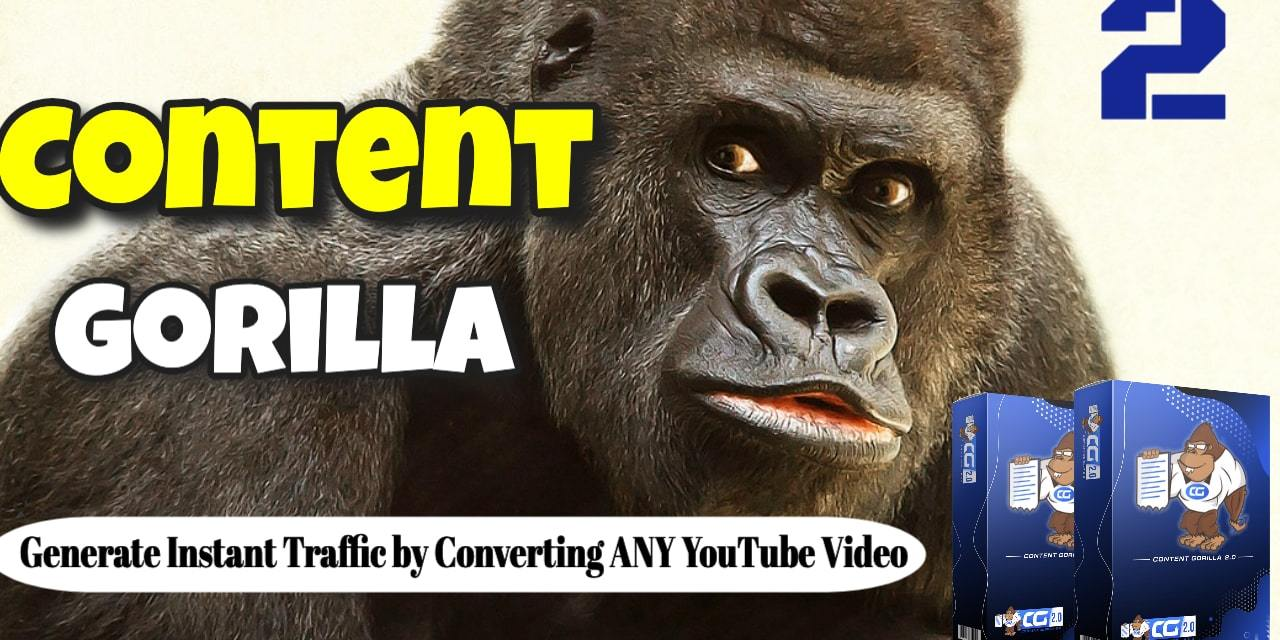 Generate Instant Traffic by Converting ANY YouTube Video Into a Fully Formatted Blog Post