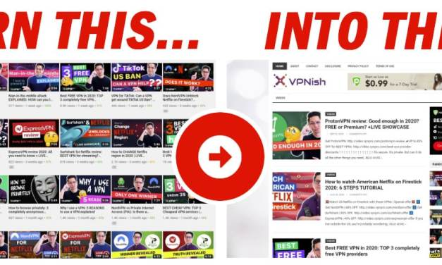 YT Evolution Review | Turn YouTube channels into a monetizable & automated WordPress website