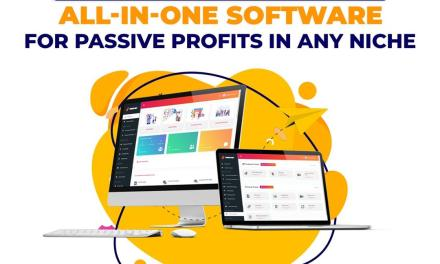 Marketibot | World's Easiest All-In-One Software For Passive Profits In ANY Niche