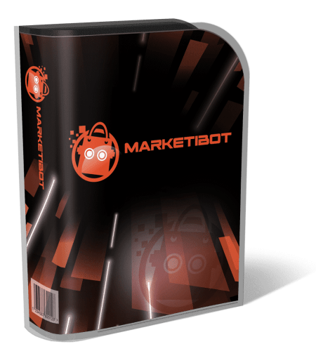 Marketibot | World's Easiest All-In-One Software For Passive Profits In ANY Niche 2