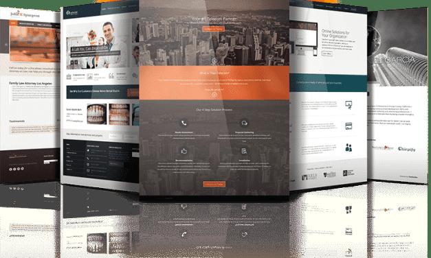 Create Websites using just a keyword using AIWA