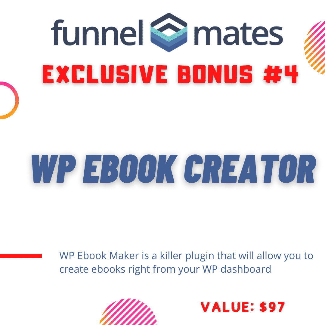 Funnel Mates a Funnel Builder That Pays YOU To Use It 9