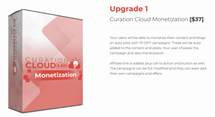 Curation Cloud 2.021 Review | Must have content creation solution for any site owner 6