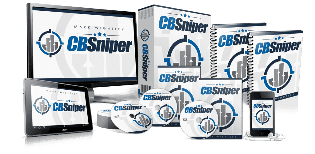 Bank Up to $2352 In 13 Days with Clickbank using the CB Sniper Method 11