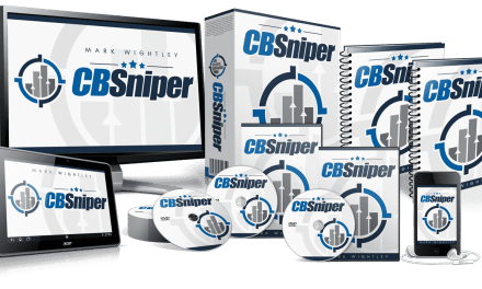 Bank Up to $2352 In 13 Days with Clickbank using the CB Sniper Method