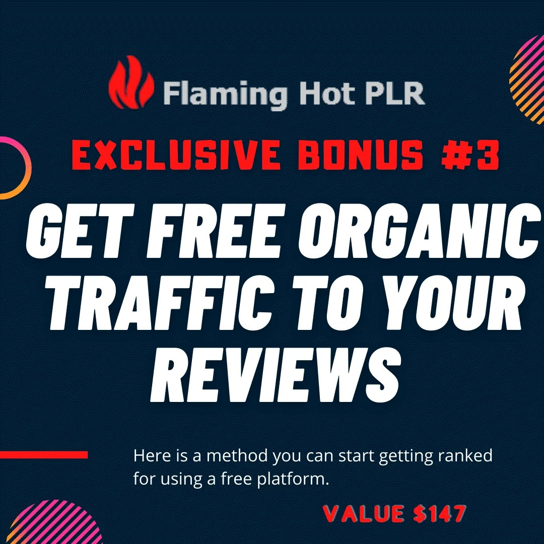 Done For You Top Clickbank Product Reviews PLR 2021 For Affiliates and Bloggers 9