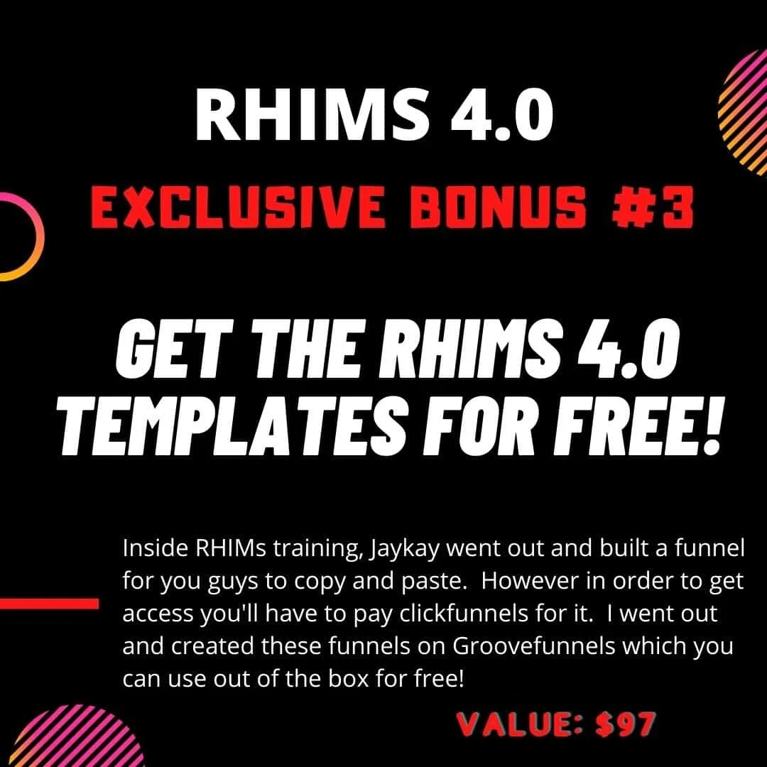 """RHIMS 4.0 : Use This """"Affiliate Toolkit"""" to Increase Conversions & TRIPLE Your Affiliate Sales This Year 9"""