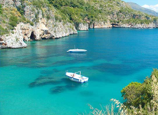 Marina di Camerota spiagge caraibiche disponibili in Italia  DTopic