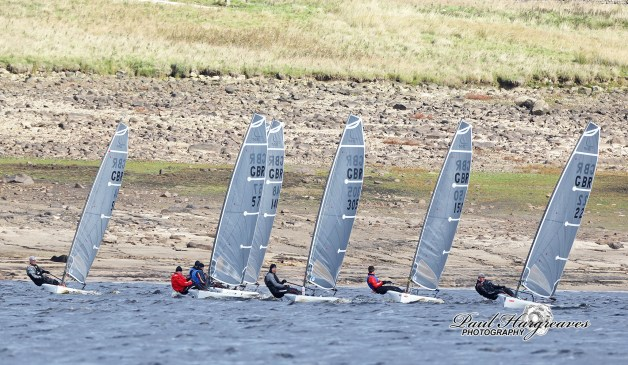 D-Zero Northern Championships at Yorkshire Dales SC
