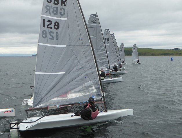 RSK D-Zero National Championships – Food choice