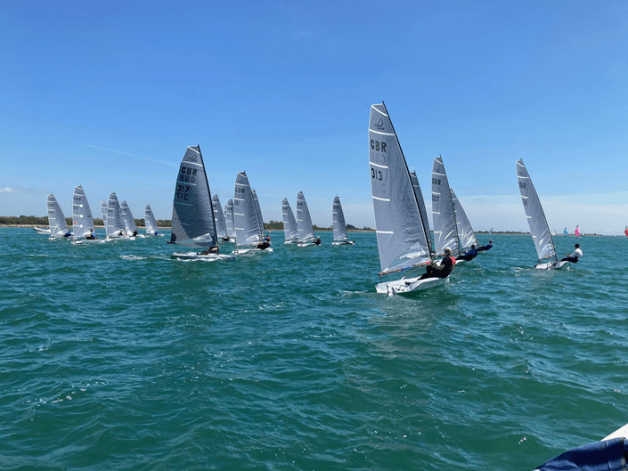 RSK D-Zero Nationals – Discounted entry expires tomorrow!