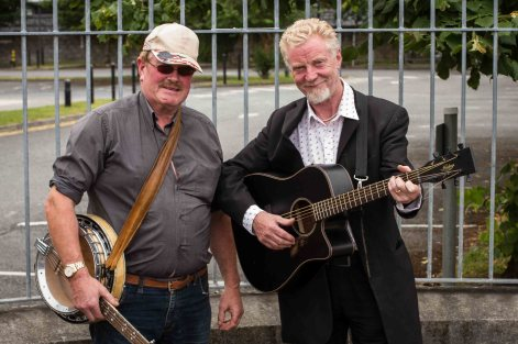 Kilkenny Streets - Springsteen 2013 -11