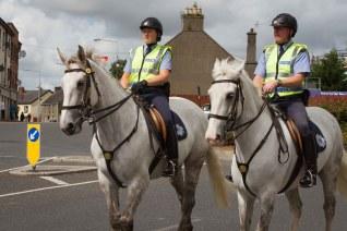 Kilkenny Streets - Springsteen 2013 -8