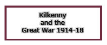 Kilkenny and the Great War