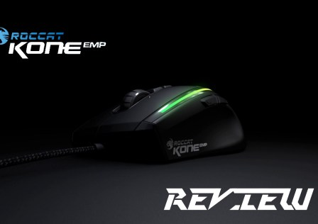 Kone EMP Review