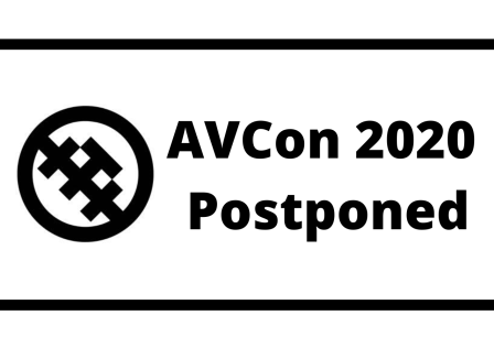 AVCon 2020 Postponed (1)