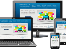 Responsive Web Design by Web Design Specialist