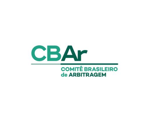 Clique e conheça o site CBAr Comitê Brasileiro de Arbitragem