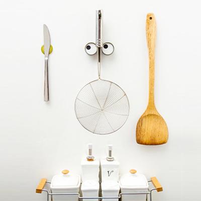 kitchen hooks home styles monarch island 大眼睛厨房挂钩 第二自然