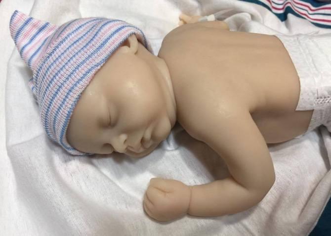 Eva Full Body Doll sculpted Eva Brilli0011
