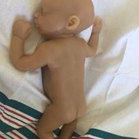 Eva Full Body Doll sculpted Eva Brilli0017