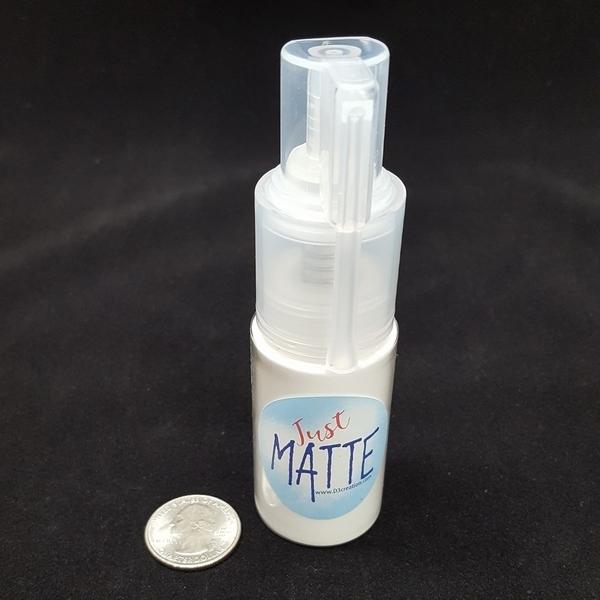 Just Matte 15.2 gram Powder Spray Bottle