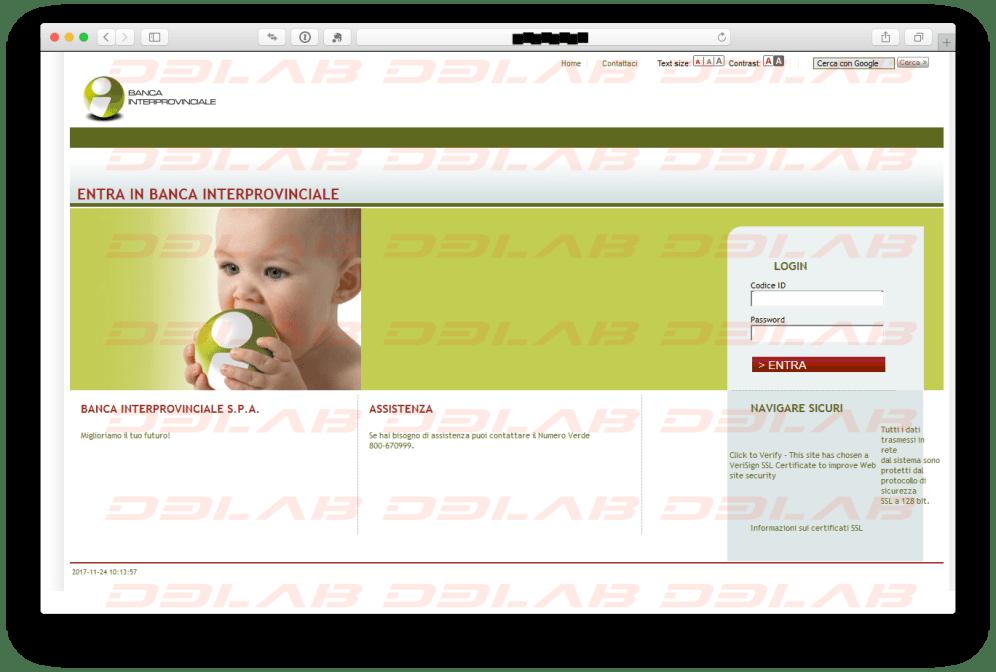 Phishing_BancaInterprovinciale