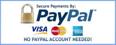 Paypal Icons