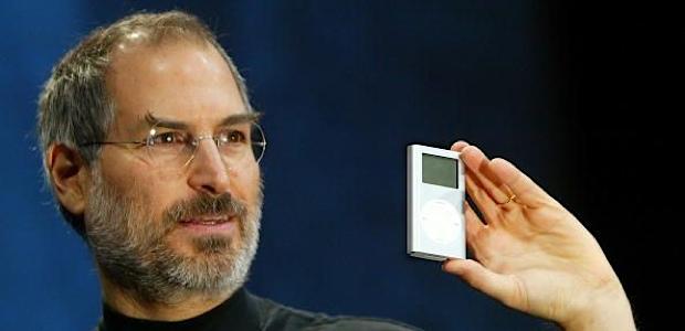 Jobs-iPod