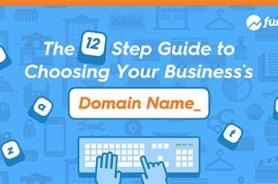 12 Step Guide To Choosing The Best Business Domain Name