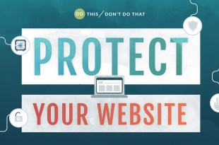 6 Do's and Don'ts To Help Improve Your Website Security