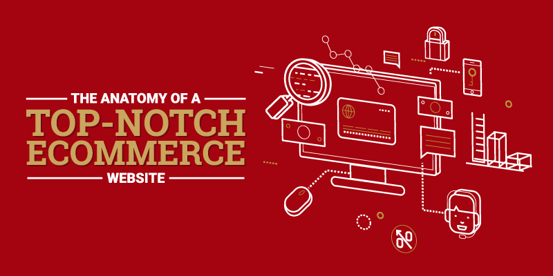 The Anatomy Of A Perfect Ecommerce Website